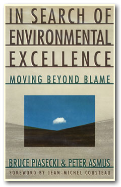 Book: In Search of Environmental Excellence