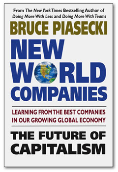 Book: New World Companies
