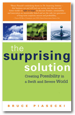 Book: The Surprising Solution